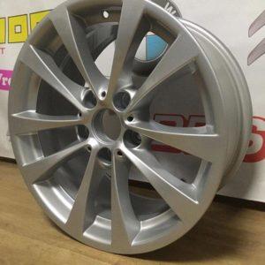 Покраска дисков BMW GT